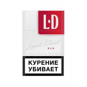 LD Red