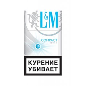 LM Compact 2 IN 1 МРЦ 93