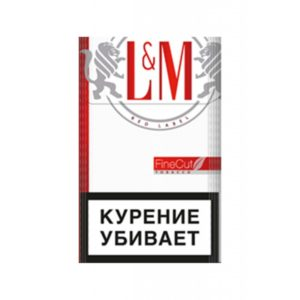 LM Red Label HW МРЦ 98