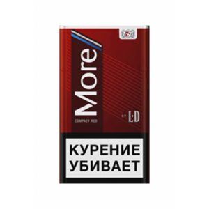 More by LD Compact Red ОС МРЦ 70